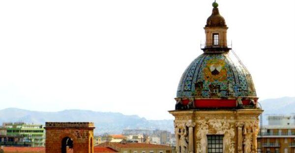 Chiesa del Carmine Maggiore a Palermo